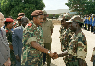 United Nations Angola Verification Mission