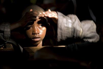 Documentary Screening on Rwanda