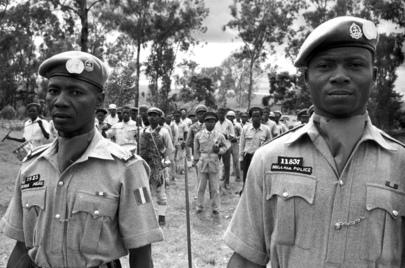 UN Force in the Congo (ONUC)