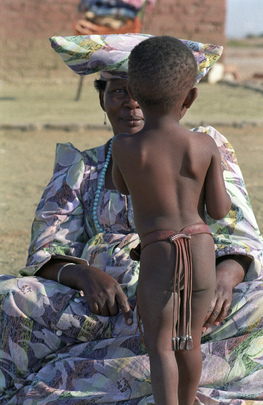 Namibia: Two Years After Independence
