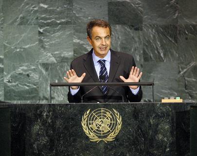 S.E. M.José Luis Rodríguez Zapatero