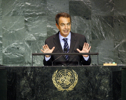 H.E. Mr.José Luis Rodríguez Zapatero