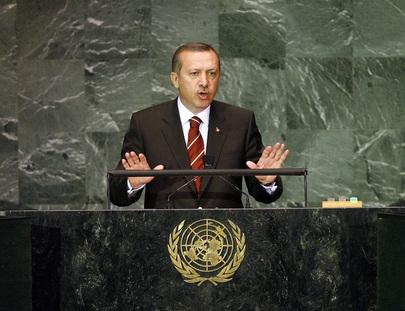 S.E. M.Recep Tayyip Erdoğan