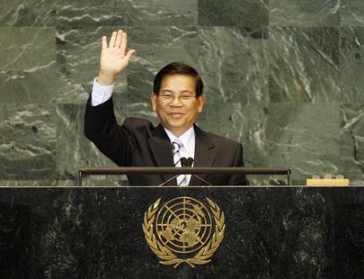 S.E. M.Nguyen Minh Triet