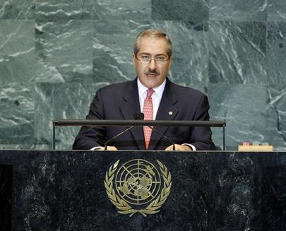 H.E. Mr.Nasser Judeh