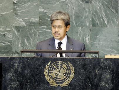 H.H.Prince Mohamed Bolkiah