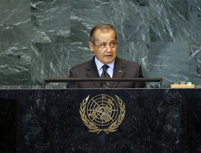 H.E. Mr.Abdelwaheb Abdallah