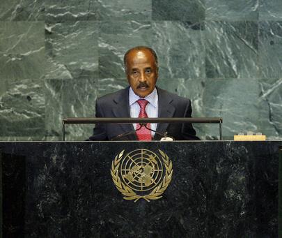 H.E. Mr.Osman Mohammed Saleh