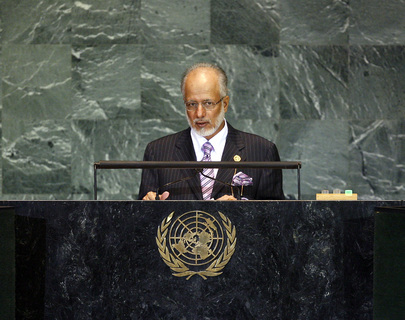 H.E. Mr.Yousef Bin AI-Alawi Bin Abdullah