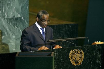 H.E. Mr.Oumar Daou
