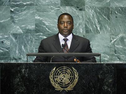 S.E. M.Basile Kouebe
