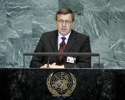 H.E. Mr.Steven Vanackere