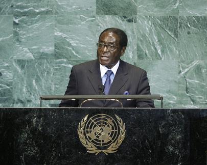 H.E. Mr.Robert Mugabe