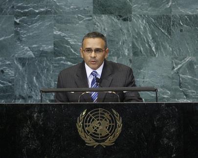 H.E. Mr.Carlos Mauricio Funes Cartagena