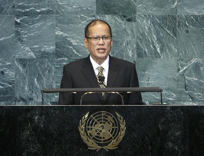 H.E. Mr.Benigno Aquino III