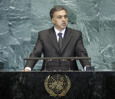 S.E. M.Filip Vujanović