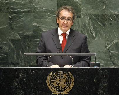 S.E. M.Jaume Bartumeu Cassany