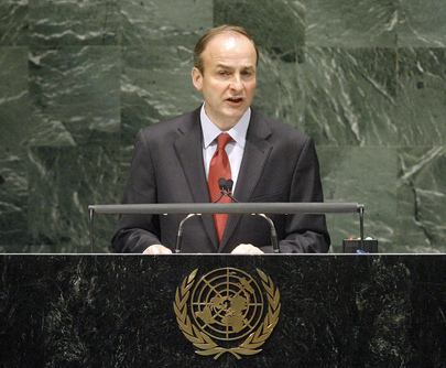 H.E. Mr.Micheál Martin