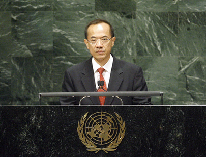 H.E. Mr.George Yeo