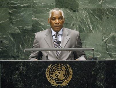 H.E. Mr.Bakary Fofana