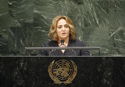 H.E. Mrs.Isabelle Picco
