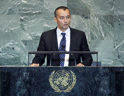 H.E. Mr.Nickolay Mladenov