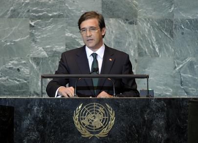 S.E. M.Pedro Passos Coelho