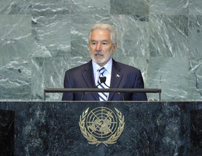 S.E. M.Samuel Santos López
