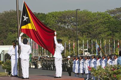 Timor-Leste Celebrates Anniversary of Independence Referendum