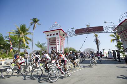 2012 Tour de Timor