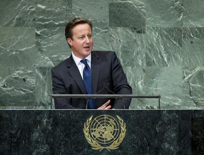 H.E. Mr.David Cameron