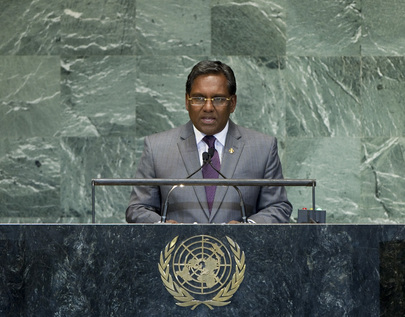 S.E. M.Mohamed Waheed