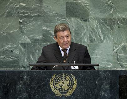 H.E. Mr.Rafael Roncagliolo Orbegoso
