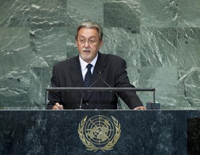 S.E. M.Nebojša Kaludjerović