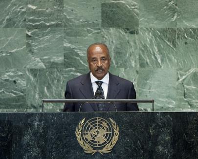 S.E. M.Osman Mohammed Saleh