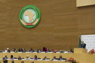 Secretary-General Addresses 24th African Union Summit