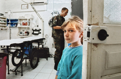 Medical Unit of United Nations Observer Mission in Georgia