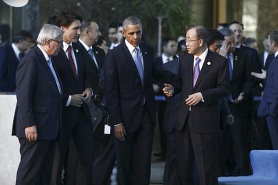 G20 Leaders Summit, Antalya, Turkey