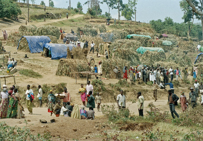 United Nations Assistance Mission for Rwanda (UNAMIR)