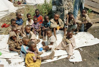 United Nations Assistance Mission for Rwanda (UNAMIR)