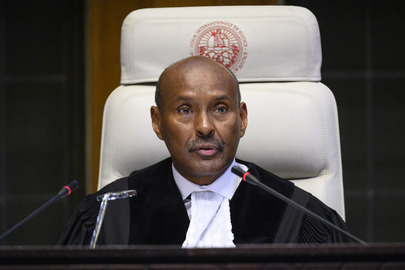 International Court of Justice Hears Judgment on Iran v. United States of America