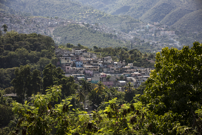 Strategic Assessment Mission in Haiti