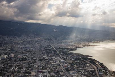 Strategic Assessment Mission in Haiti