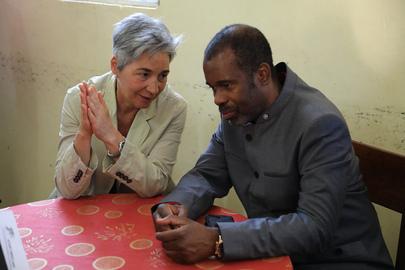 MONUSCO Supports Disarmament in Democratic Republic of the Congo