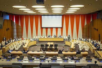 Security Council Extends Mandate of UNAMA