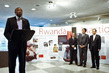 """""""Lessons from the Rwanda Genocide"""" Exhibition Opens 0.4520071"""