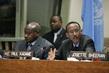 President of Rwanda Addresses Press Conference 0.44605178