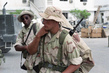United Task Force Transfers Operational Authority to Second United Nations Operation in Somalia (UNOSOM II) 4.903675