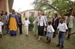 Mrs. Annan Visits Youth Centre in Rwanda 0.44605178