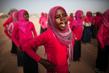 UNAMID Hosts Cultural and Sports Event 5.943185